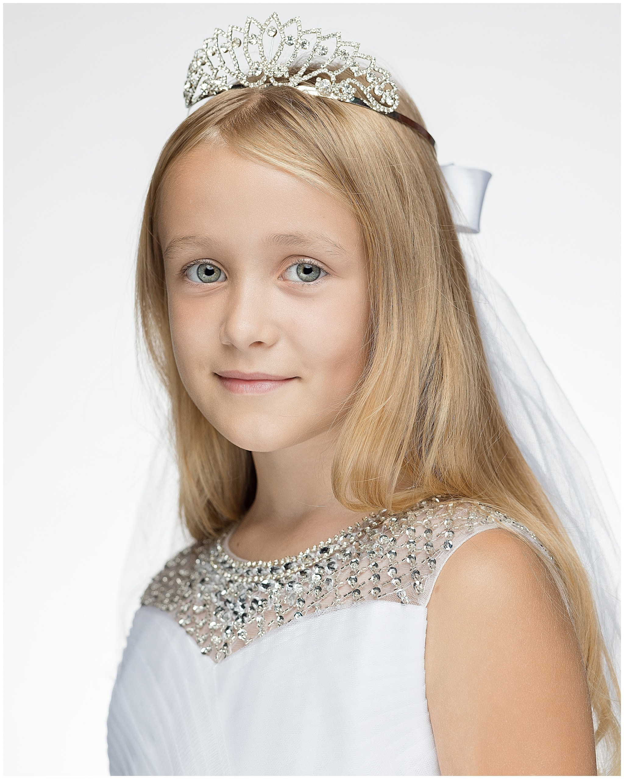 Are headshots for children? Think achievements & Milestones | First Communion Pictures