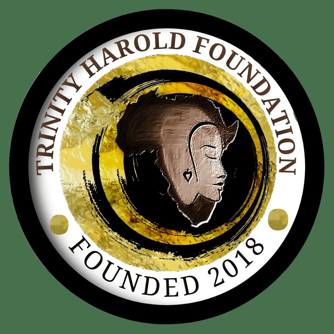 trinity harold foundation logo
